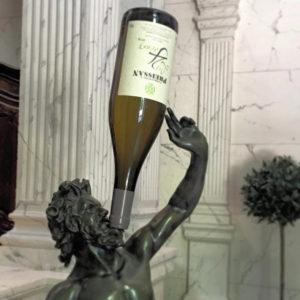 Les vins IGP Pays d'Oc de la Commanderie de Preïssan : Les 4 Sœurs