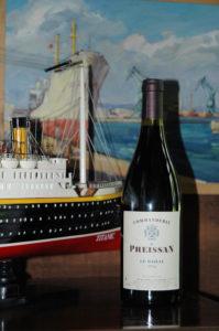 Les vins IGP Pays d'Oc de la Commanderie de Preïssan : Le Bailli