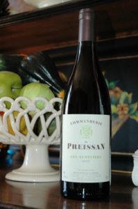 Les vins de Pays d'Oc de la Commanderie de Preïssan : Les Templiers
