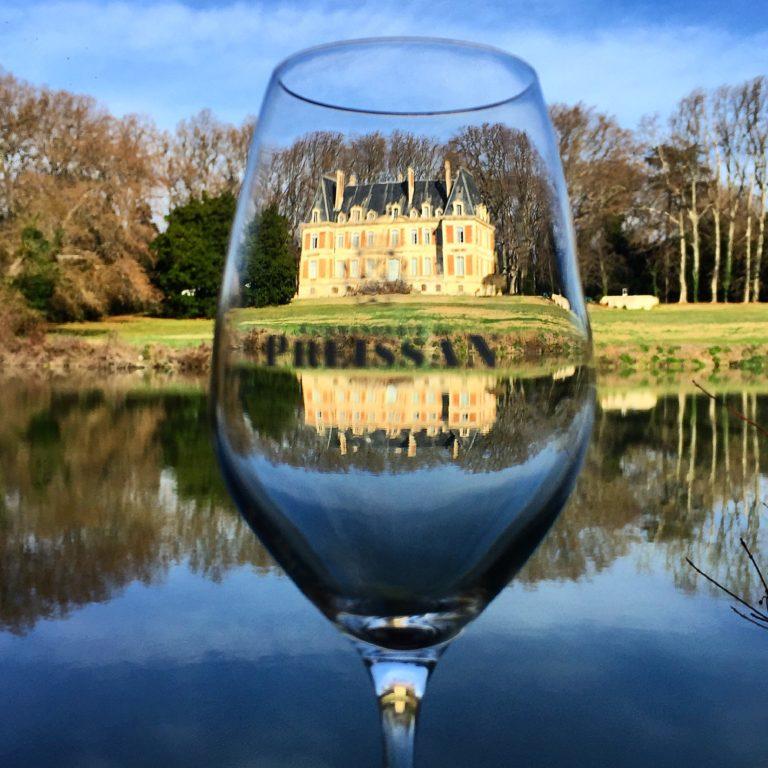 Les vins de cépages e la Commanderie de Preïssan
